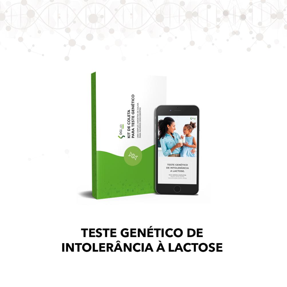 Teste de Intolerância à lactose