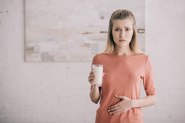 teste de intolerância a lactose
