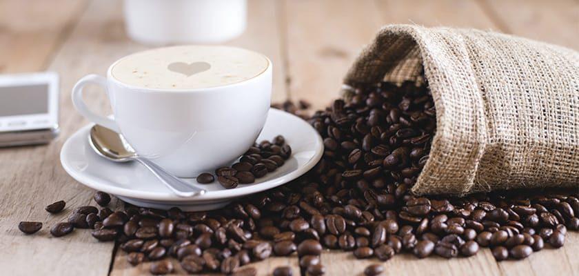 Gene CYP1A2 e a cafeína