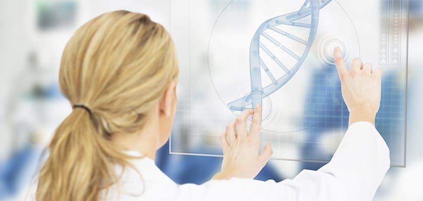 O Projeto Genoma Humano foi importantíssimo para firmar a genética como uma das mais promissoras e instigantes áreas de pesquisa.