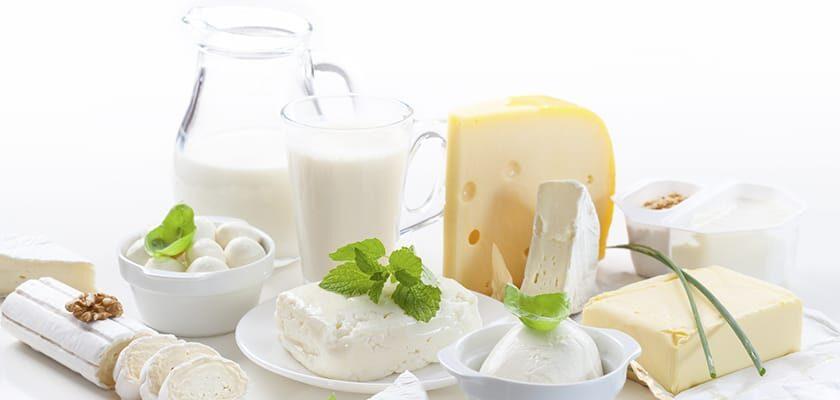 o gene mcm6 e a intolerância a lactose