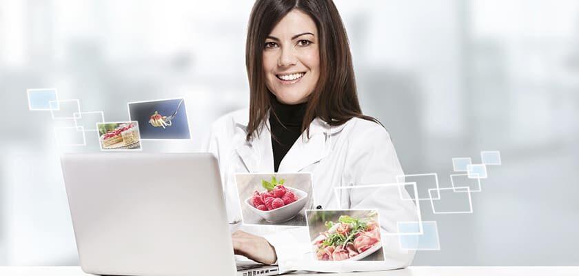 Conheça os benefícios de utilizar um software para nutricionistas