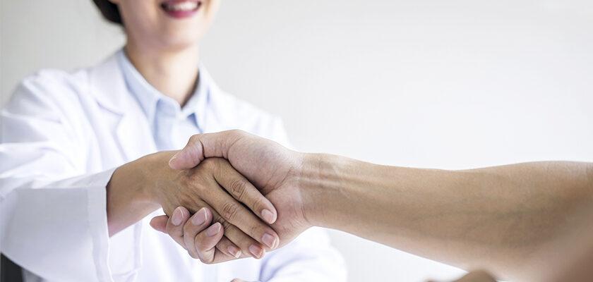 Como aumentar a fidelização dos pacientes