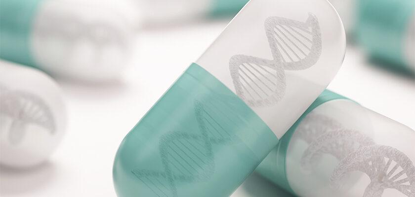 Como a genética influencia na prescrição de suplementos alimentares