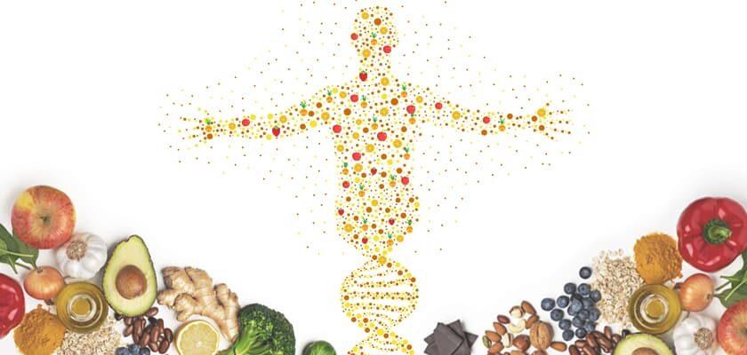 Nutrigenética