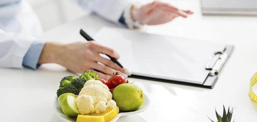 o que é necessário para inferir a dieta ideal para o seu paciente?