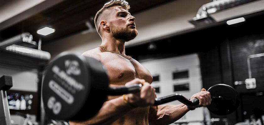 Entenda o que é hipertrofia muscular, como ela acontece e quais exercícios ajudam nesse processo