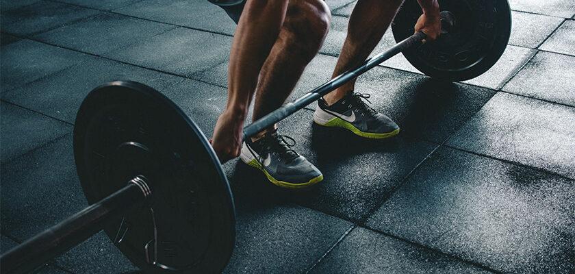 Gene ACTN3: Potência e força muscular