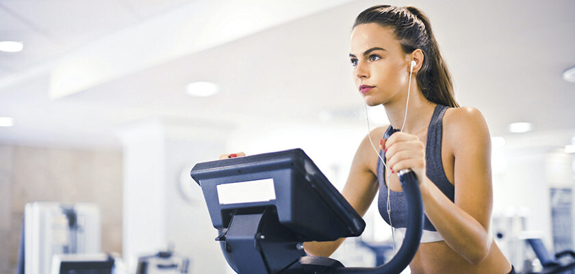 Teste de DNA Fitness: A genética e o exercício físico