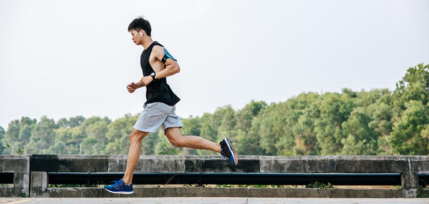 Gene PPARD e o treino físico de resistência