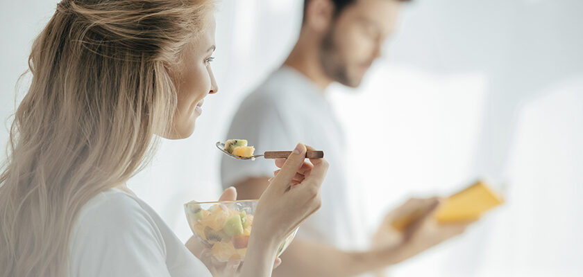 Nutrição comportamental e nutrigenética: nossas emoções e nossos genes também afetam nossa relação com os alimentos