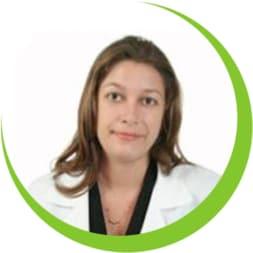 Annete Marum Nutrigeneticista